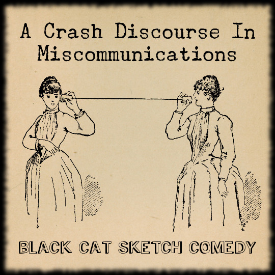 A Crash Discourse in Miscommunications