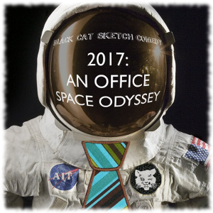 2017: An Office Space Odyssey
